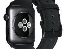 حزام ساعة ابل الاصلي Original Apple watch band