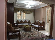 شقة للبيع بشارع الملكة فيصل