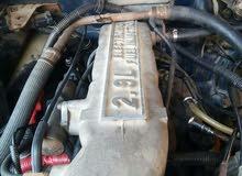 فورد برونكو محرك 6v