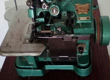 ماكينة حبكه منزلي BTTURFLY استخدام منزلي بحال جيدة.... الدفع كاش