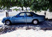 Mercedes Benz E 200 1991 - Used