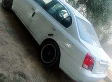 +200,000 km mileage Hyundai Avante for sale