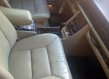 Used condition Mercedes Benz S 300 1990 with 110,000 - 119,999 km mileage