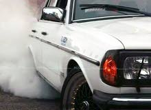 Manual Mercedes Benz 1983 for sale - Used - Irbid city