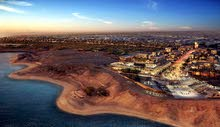 ارض للبيع في البحر الميت land for sale in dead sea