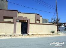 منزل صغير واجهتين قريب من مسجد قصيعة .. تم تخفيض السعر 310000 د.ل