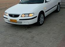 Mazda 626 car for sale 1999 in Sur city