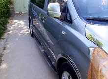 Hyundai H-1 Starex - Automatic for rent
