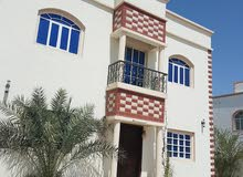Brand new Villa for sale in AmeratAmerat Area 5