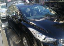 2013 Hyundai for rent in Amman