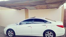 2011 Used Sonata with Automatic transmission is available for sale