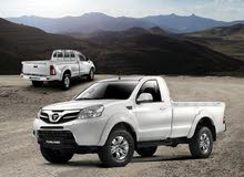 NEW FOTON SINGLE CABIN 2WHEEL DRIVE PICKUP MONTHLY INSTALLMENT RO 98 FOR 6 YEARS