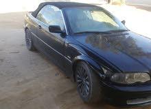 BMW 330 2003 For sale - Black color
