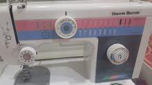 مكينة خياطة برذر الاصلية