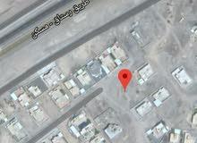ارض سكنية الرستاق /حي السرح