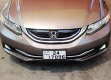 Honda Civic made in 2013 for sale