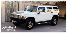 Hummer H3 2006 - Automatic