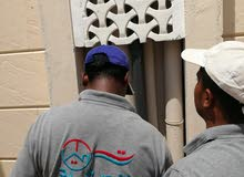 Maintenance (Air conditioning, Plumbing and Electric)