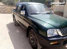 Mitsubishi Pickup 2005 -