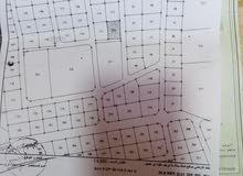 قطعة أرض للبيع في ابو علندا