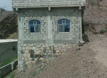 بيت   للبيع في تعز منطقة الحوبان بسعرمناسب