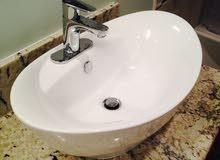 تأسيس أنابيب الماء والصرف الصحي