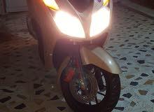 Saladin - Honda motorbike made in 2016 for sale