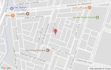 العزيزية شارع الامام البخاري خلف مركز تاج توج