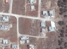 ارض للبيع في جرش فوق مخيم سوف طريق عصفوره