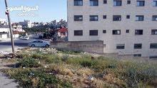 قطعة ارض مميزة في ابو علندا اسكان الكهرباء  شارع شهداء العامرية