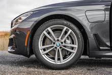 BMW 740e Xdrive M3 sport مميزة جدا
