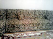 For sale Sofas - Sitting Rooms - Entrances that's condition is  - Zawiya