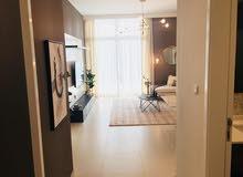 الان تملك شقه 2 غرفه وصاله  بسعر مميز