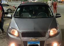 For sale Chevrolet Aveo car in Tanta
