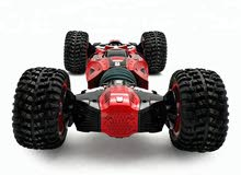 RC Monster Rock Crawler Off Road Truck RTR