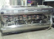 ماكينة قهوة اسبرسو LA CIMBALI TE