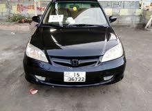 Automatic Honda 2005 for sale - Used - Madaba city