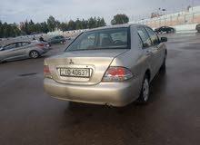 Automatic Mitsubishi 2005 for sale - Used - Salt city