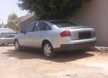 Available for sale! +200,000 km mileage Audi A6 1999