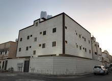 للبيع عمارة سكنية جديدة بالمدينة المنورة