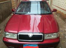For sale Octavia 1998