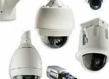 cctv camera networking