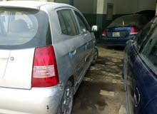 2008 Used Picanto with Automatic transmission is available for sale