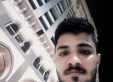 اسلام عليكم الاسم بكر احمد عبده. ابحث عن عمل لدا شركه او موسسه في اي مجال