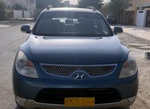 Automatic Hyundai 2011 for sale - Used - Barka city