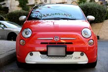 30,000 - 39,999 km mileage Fiat 500 for sale