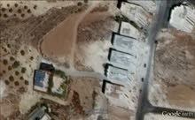 500 م أبو نصير فوق شارع الأردن اطلالة خلابة