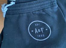Sweatpants Abercrombie/Hollister