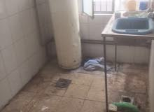neighborhood Baghdad city - 50 sqm apartment for rent
