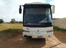 Bus in Tripoli is available for sale